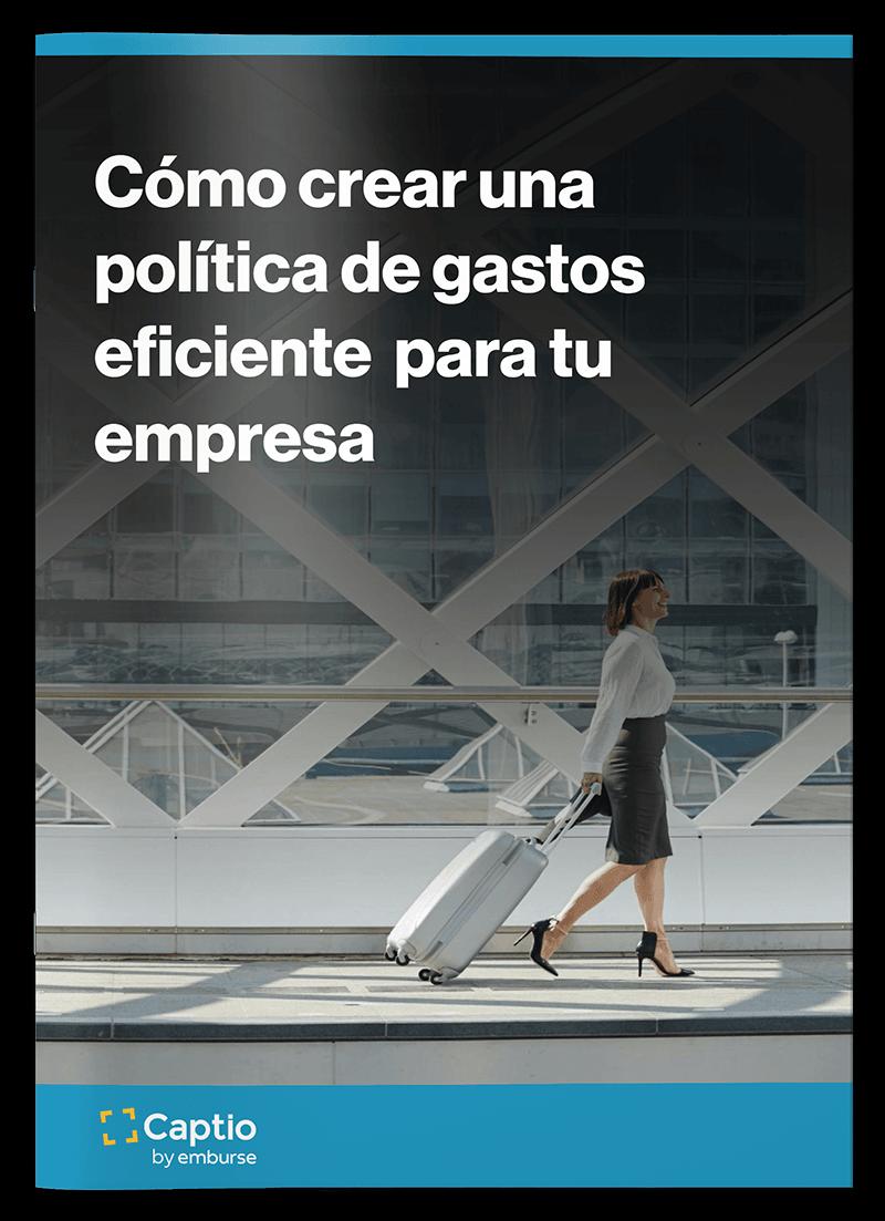 Cómo crear una política de gastos eficiente para tu empresa - eBooks