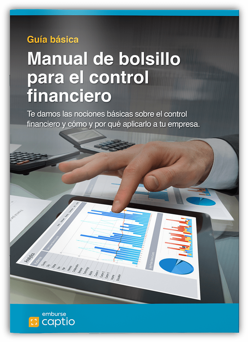 Manual de bolsillo para el control financiero - eBooks