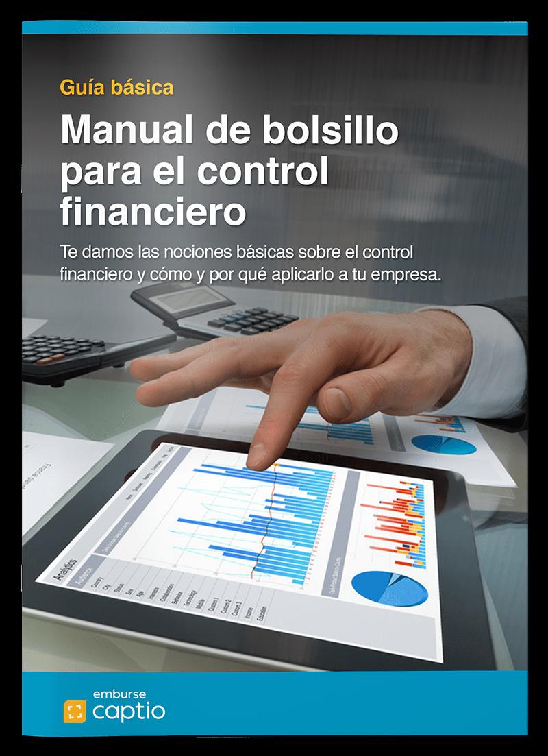 Manual de bolsillo para el control financiero - eBooks