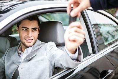 Viaggi d'affari senza stress? Prova con il noleggio veicoli