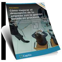 [Guía]: Cómo mejorar el desempeño de tu empresa con la gestión basada en procesos