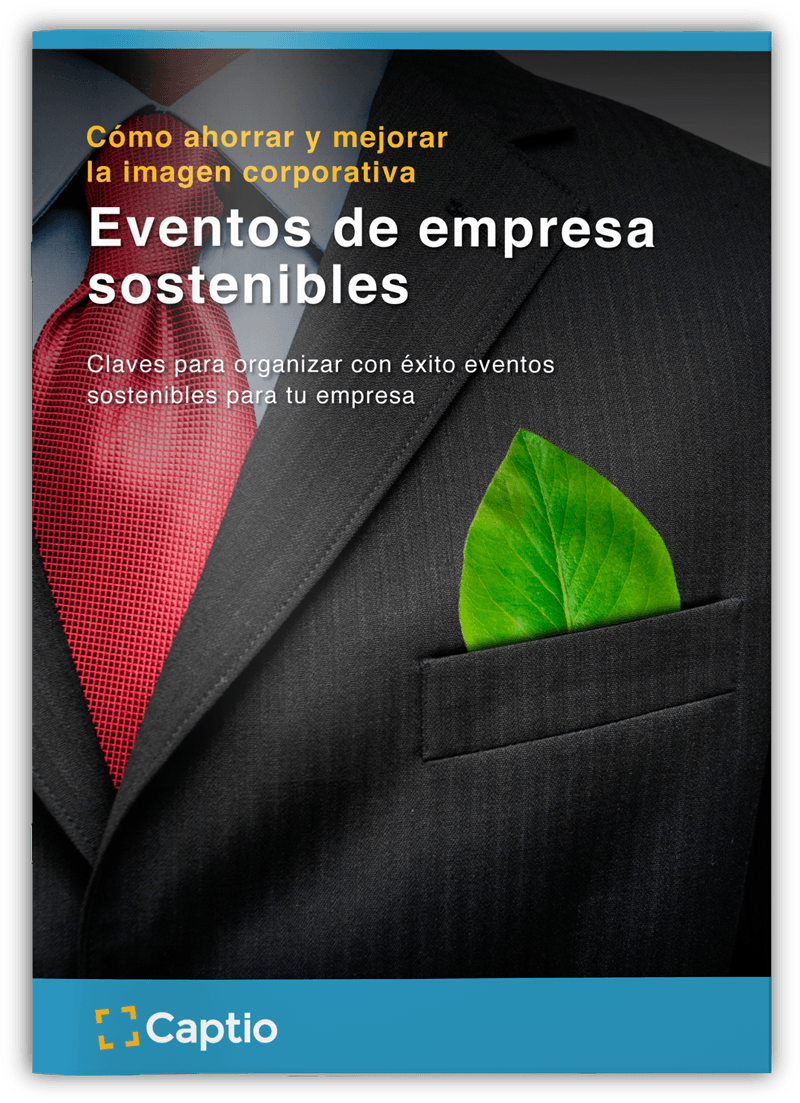 Eventos de empresa sostenibles - eBooks