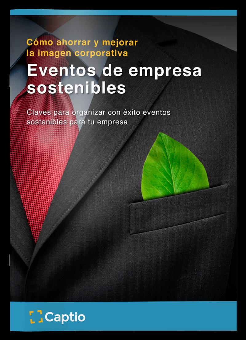 Eventos de empresa sostenibles - eBooks