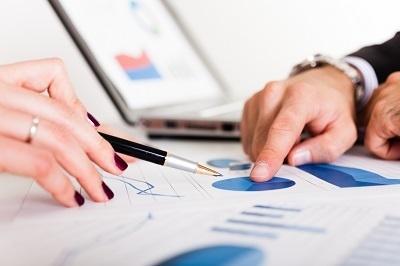 Le 4 fasi del controllo finanziario