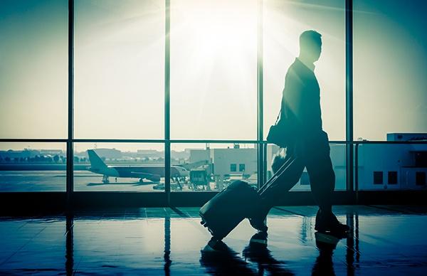 Viajar por trabajo: el gran incentivo