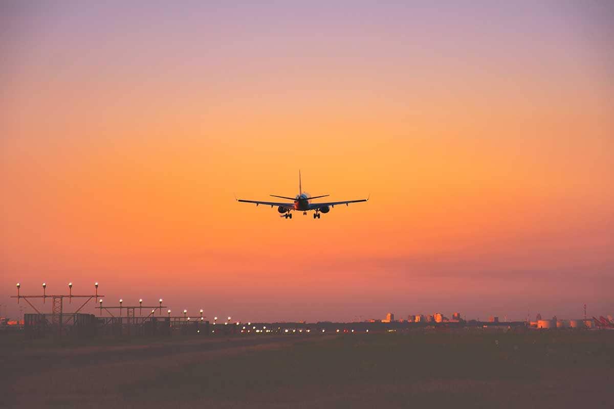 Viajes de negocios sostenibles: más una aspiración que una acción