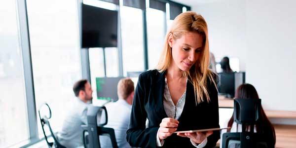 ¿Cómo controlar el posible fraude interno en tu empresa? Headshot